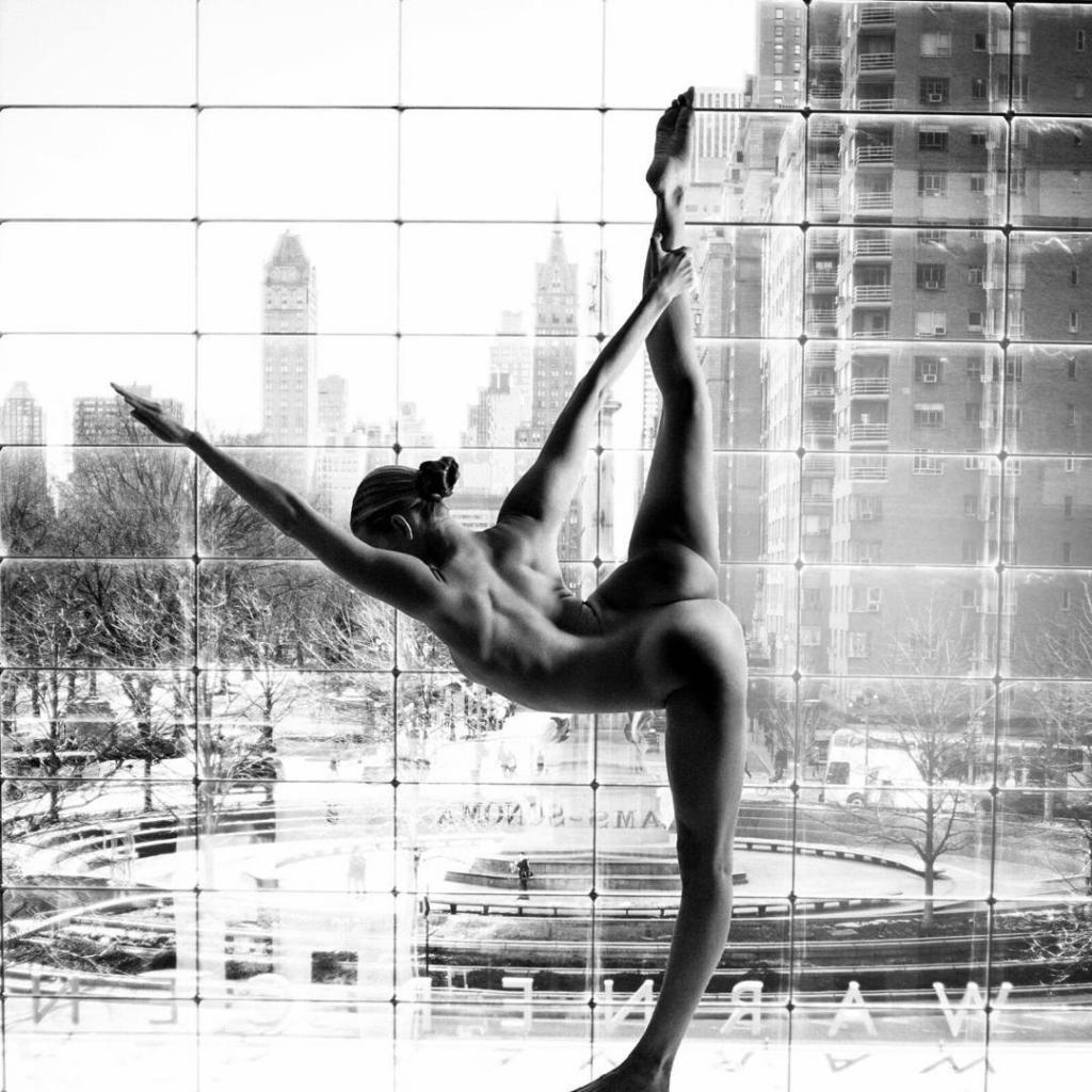 Corpo yoga